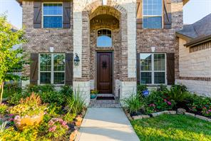Houston Home at 15415 Montreal Drive Cypress , TX , 77429-6623 For Sale