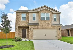 10526 pine landing drive, houston, TX 77088