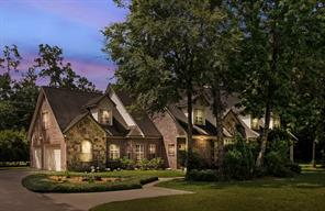 Houston Home at 3806 Brea Court Spring , TX , 77386-1815 For Sale