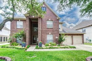 Houston Home at 3110 Mossy Elm Court Houston , TX , 77059-3226 For Sale