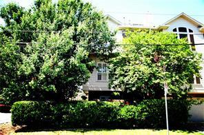Houston Home at 606 Detering Street Houston , TX , 77007 For Sale