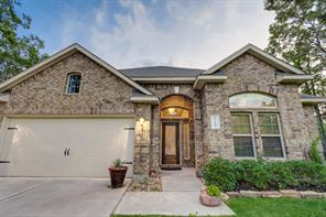 Houston Home at 9214 Silver Back Trail Conroe , TX , 77303-1974 For Sale