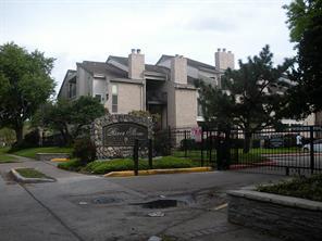 Houston Home at 10855 Meadowglen 809 Houston , TX , 77042 For Sale