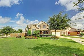 6251 Ledger Lane, Missouri City, TX 77459
