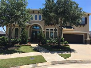Houston Home at 27319 Saddle Creek Lane Fulshear , TX , 77441-1109 For Sale