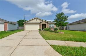 Houston Home at 4026 Enclave Mist Lane Richmond , TX , 77469-4107 For Sale