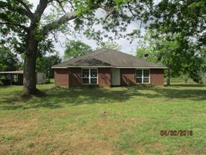 Houston Home at 4615 Cr 528a Lake Drive Rosharon , TX , 77583 For Sale