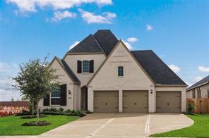 Houston Home at 19911 Carlisle Glen Richmond , TX , 77407 For Sale