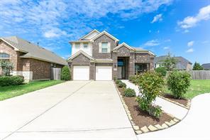 6023 Schooner, Missouri City, TX, 77459
