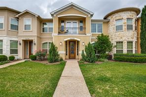 Houston Home at 14470 Summerleaf Lane Houston , TX , 77077-3560 For Sale