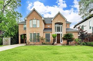7311 Rice, Bellaire, TX, 77401