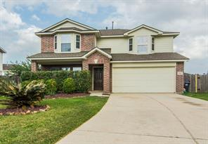 Houston Home at 29102 Brookchase Drive Spring , TX , 77386-2007 For Sale