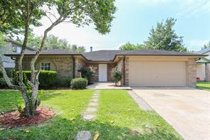 Houston Home at 2910 Norwich Street Pearland , TX , 77584-2348 For Sale