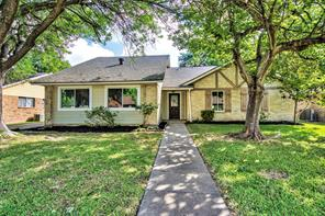 Houston Home at 10611 Sagecanyon Drive Houston                           , TX                           , 77089-2924 For Sale