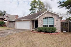 Houston Home at 19626 Autumn Creek Lane Humble , TX , 77346-2309 For Sale
