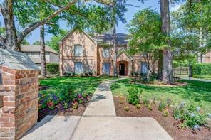 Houston Home at 17802 Shadow Valley Drive Spring , TX , 77379-3919 For Sale