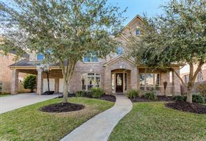 Houston Home at 2727 Taylorcrest Missouri City , TX , 77459-6930 For Sale