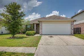 Houston Home at 21223 Rezanof Road Humble , TX , 77338-1350 For Sale