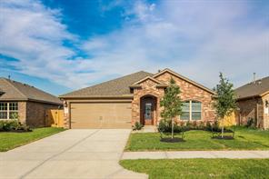 Houston Home at 6927 Rosalina Landing Lane Richmond , TX , 77407 For Sale