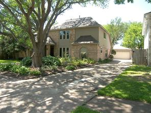 Houston Home at 15326 El Padre Drive Houston                           , TX                           , 77083-1306 For Sale