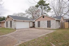 Houston Home at 7319 Echo Pines Drive Humble , TX , 77346-3193 For Sale