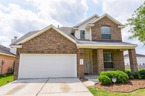 Houston Home at 2430 Montana Blue Drive Spring , TX , 77373-7946 For Sale
