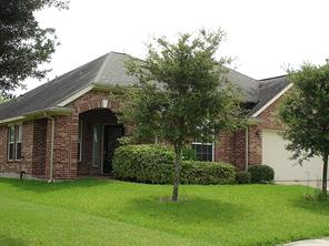 Houston Home at 7819 Hollow Bluff Lane Richmond , TX , 77407-2533 For Sale