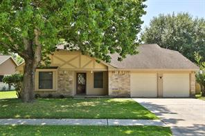 Houston Home at 13427 Birdcall Lane Cypress , TX , 77429-3165 For Sale