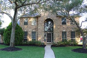 Houston Home at 1307 Edgewater Drive Friendswood , TX , 77546-7842 For Sale