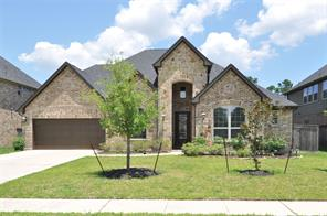 Houston Home at 12915 Wickerhill Falls Court Humble , TX , 77346-3875 For Sale