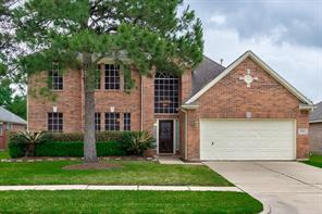 Houston Home at 8934 Green Castle Way Houston                           , TX                           , 77095 For Sale
