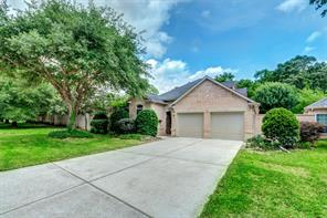 Houston Home at 7207 Woodland Oak Trail Humble , TX , 77346-3315 For Sale