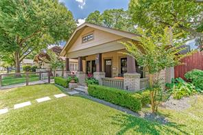 Houston Home at 1213 Willard Street Houston , TX , 77006-1109 For Sale
