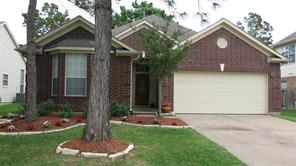 Houston Home at 14902 Carolina Falls Lane Cypress , TX , 77433-5645 For Sale