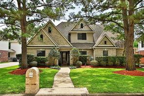 Houston Home at 8315 Mentmore Drive Spring , TX , 77379-6753 For Sale