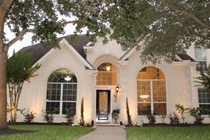 Houston Home at 23746 Desert Gold Drive Katy , TX , 77494-0114 For Sale