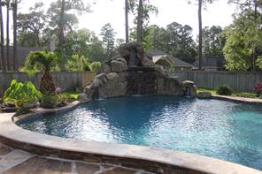 Houston Home at 407 Box Elder Drive Magnolia , TX , 77354-4843 For Sale
