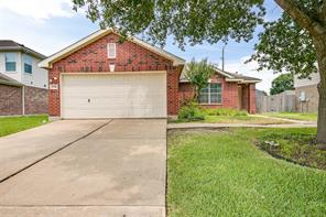 4750 Quiet Canyon, Friendswood, TX, 77546