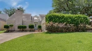 Houston Home at 14407 Briarhills Parkway Houston , TX , 77077-1009 For Sale