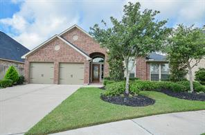 Houston Home at 28215 Goose Creek Court Fulshear , TX , 77441-2120 For Sale