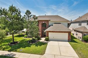 Houston Home at 3303 Linder Green Drive Spring , TX , 77386-3415 For Sale