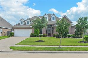 Houston Home at 21002 Cordell Landing Drive Richmond                           , TX                           , 77407-4114 For Sale