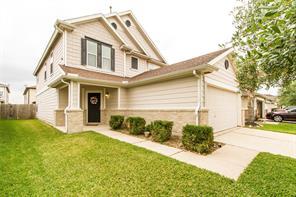 2643 Skyview Glen, Houston TX 77047
