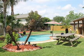 Houston Home at 3009 Meadow Bay Drive Dickinson , TX , 77539-6230 For Sale