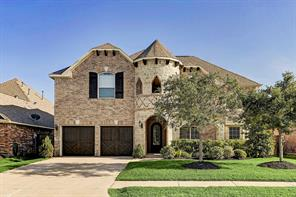 Houston Home at 23923 Via Renata Drive Richmond , TX , 77406-7803 For Sale