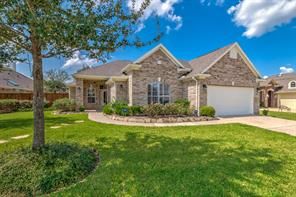 Houston Home at 9107 Belton Bend Cypress , TX , 77433 For Sale