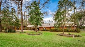 Houston Home at 123 Holly Crest Livingston , TX , 77351-0696 For Sale