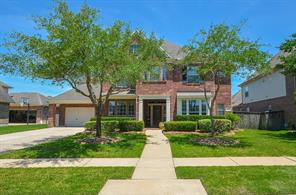 Houston Home at 26614 Mellenbrook Lane Cypress , TX , 77433-1607 For Sale