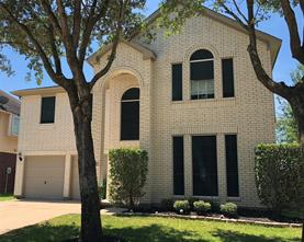 Houston Home at 20235 Black Canyon Drive Katy , TX , 77450-8705 For Sale