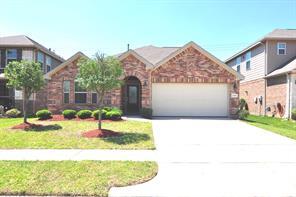 Houston Home at 23619 Bernshausen Drive Spring                           , TX                           , 77389-2058 For Sale